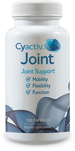 Cyactiv Joint