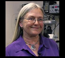 GITTE JENSEN, Ph.D