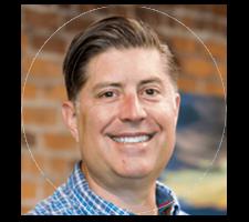 Greg Newman, CEO Cerule