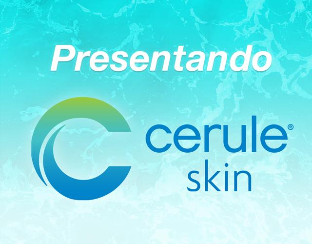 Presentando Cerule Skin