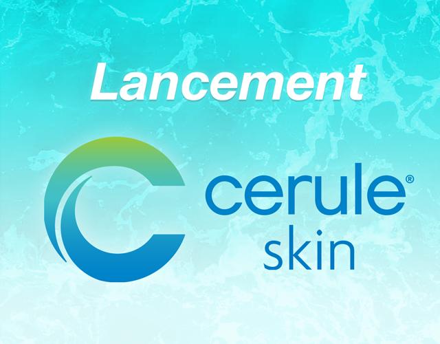 Présentation de Cerule Skin