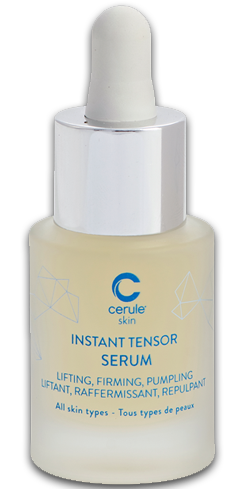 Instant Tensor Serum