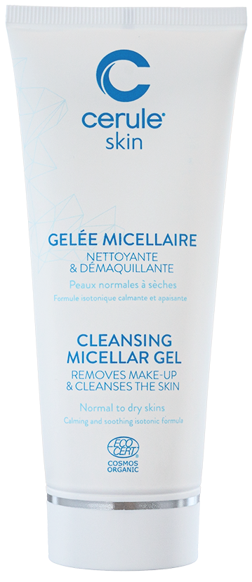Micellar Gel<br/> (Dry Skin)