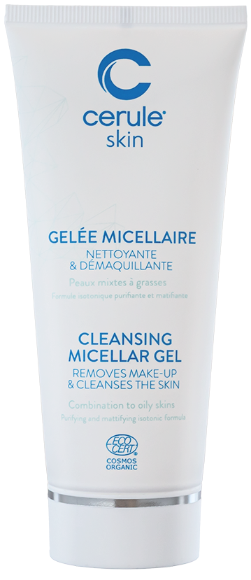 Micellar Gel<br/> (Oily Skin)